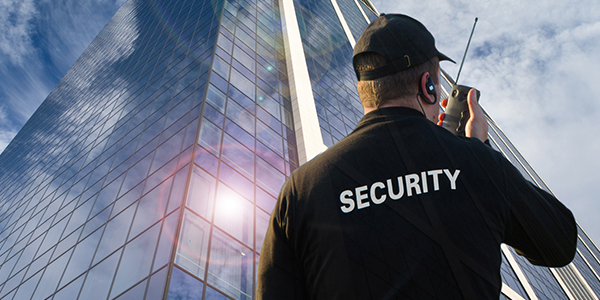Security Guards Services Building A Safe World